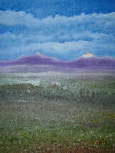 Lars-af-Sillen-fjall-olja-agg-landskap-konst