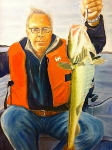 Lars-af-Sillen-portratt-torsk-olja-konst